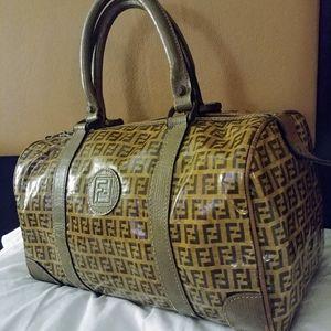 Vintage FENDI speedy bag